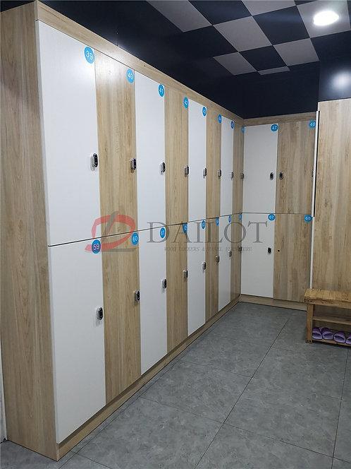 Modern Design Gym Lockers for sale