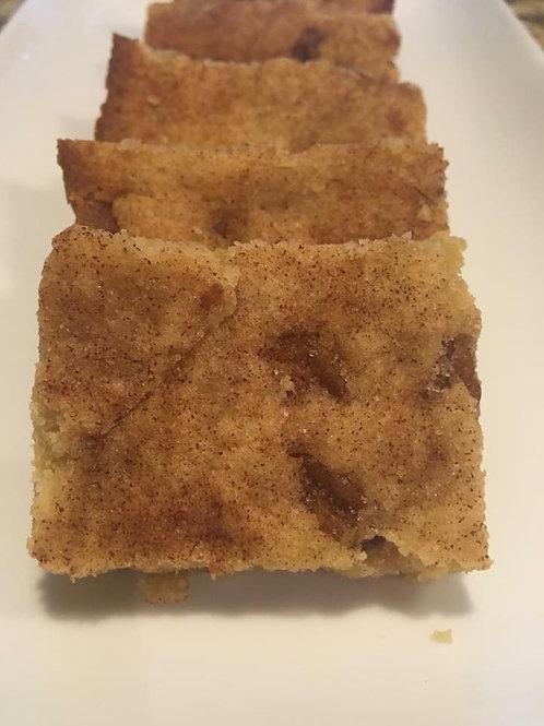 Brown Sugar Maple Pecan
