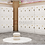 Thumbnail: Antique Design Gym Lockers in White Color