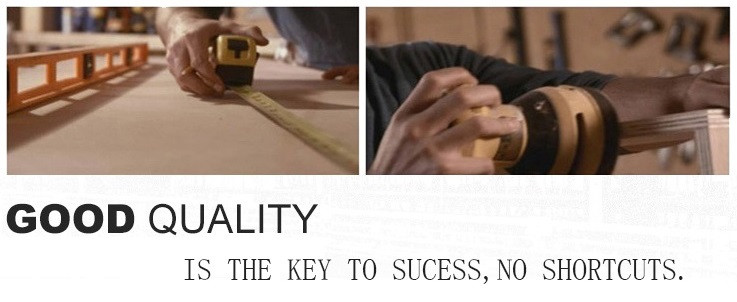 Dailot Furniture believe good quality is the key to success,no any shortcuts.