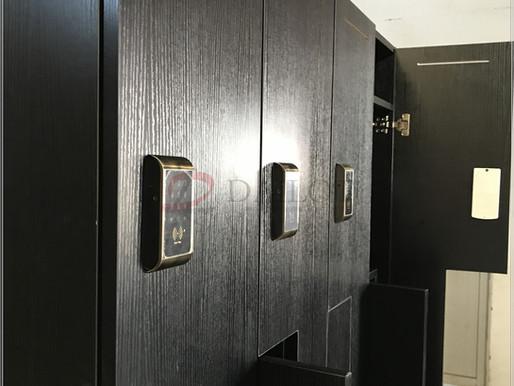 Custom Gym Lockers with Digital Lock - why it's popular?