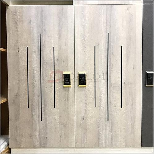 Simply Luxury Design Gym Lockers Wood Lockers
