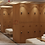 Thumbnail: Hotel Spa Wood Lockers