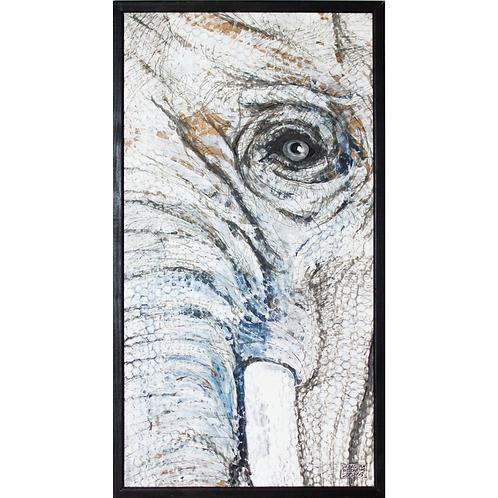 L'Éléphant #1 * Sébastien Deschamps
