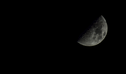 Moon (duh).