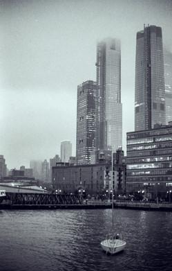 City on the Hudson