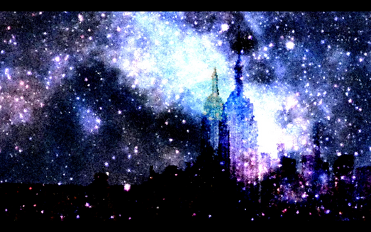 """Still from my short film, """"High Strung."""""""