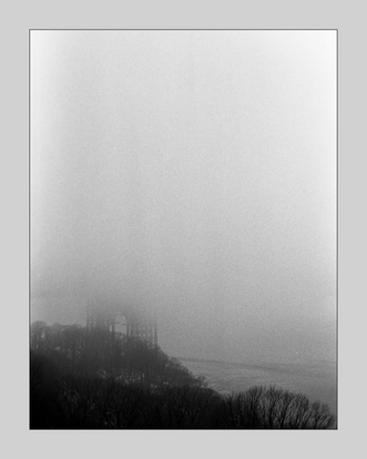 Fog over GW