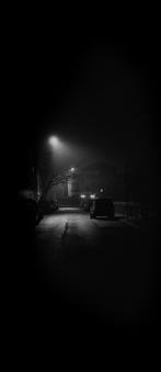 Washington Heights Noir