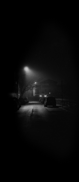 Washington Heights Noir