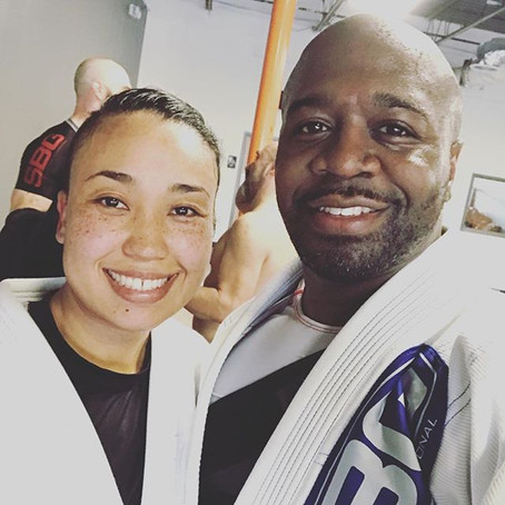 What Jiu-Jitsu Taught Us About Marriage