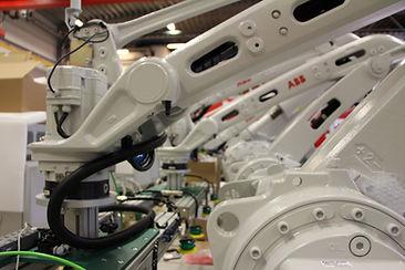 Robotteknik Automationstenik