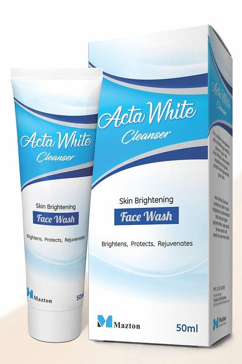 ActaWhite Cleanser