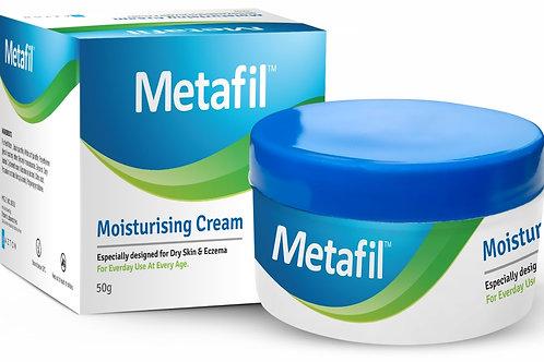 Metafil Moisturising Cream 50g