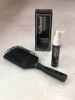 foliboost hair growth serum Mazton