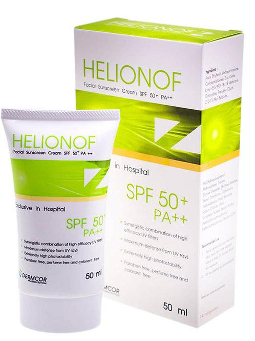 Helionof Z