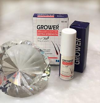 Grower hair solution Mazton