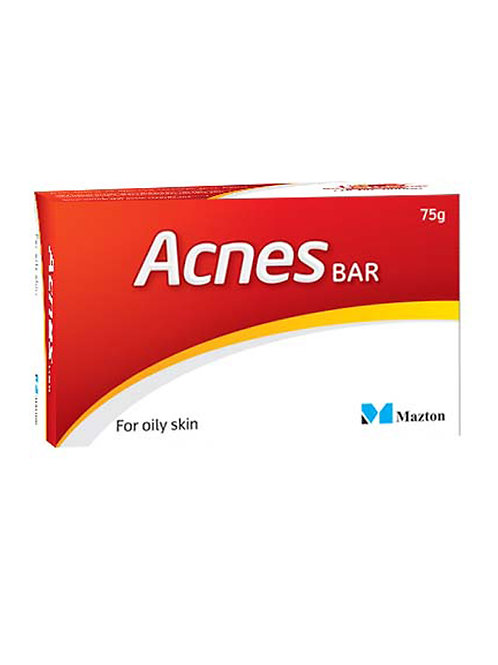 Acnes BAR