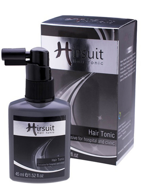Hirsuit Hair Tonic