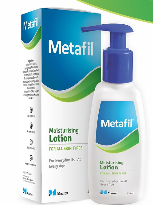 Metafil Moisturising Lotion