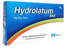 Hydrolatum Bar