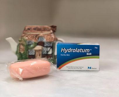 hydrolatum bar Mazton