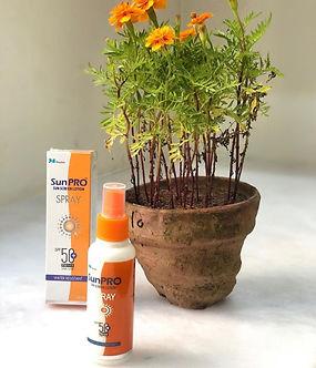 SunPRO Spray Mazton