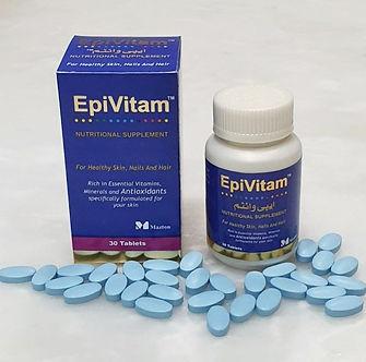 Epivitam Tablets Mazton
