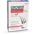 Grower Minoxidil 5%