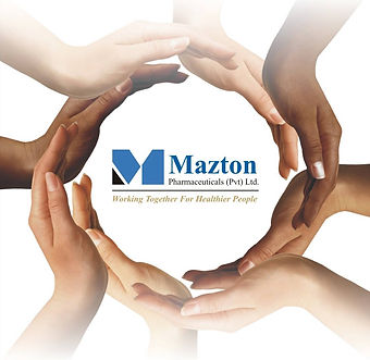 Contact us | Mazton