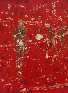 18-Emergents-2011-Huile sur toile-65x50c
