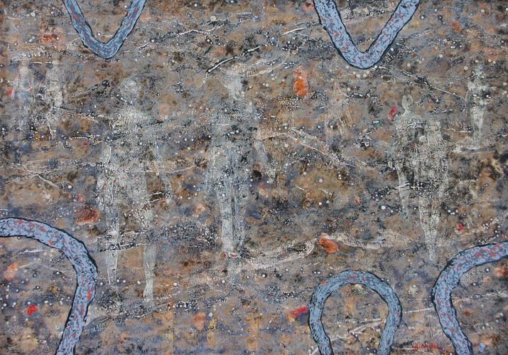 8-Emergents-2016-Huile sur toile-65x92cm