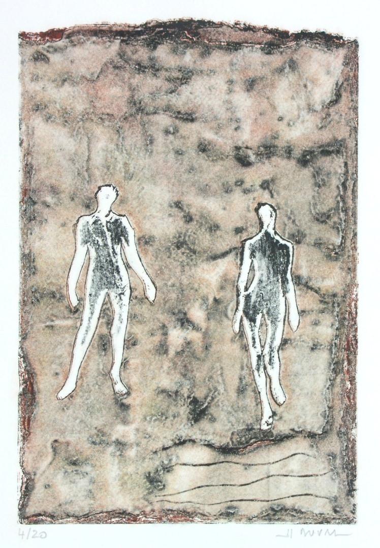 12- Emergents - gravure sur carton - .JP