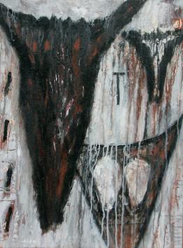 14-Bucrânes-1991-Acrylique_sur_bois-65x5