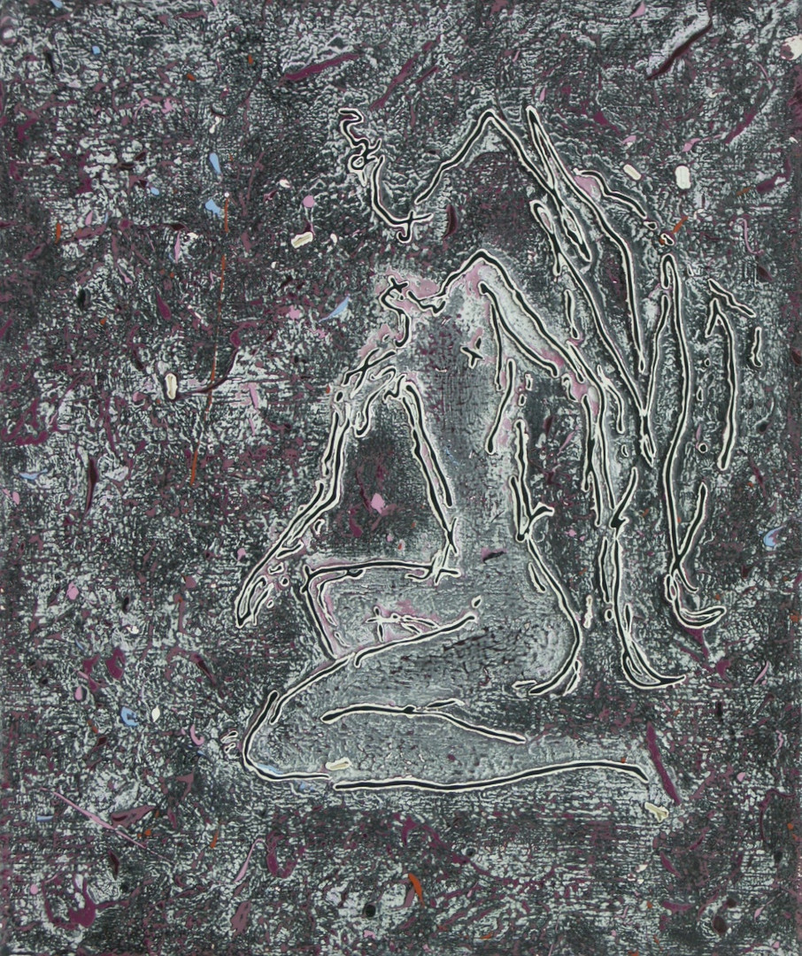 3-Requiem-2002-acrylique sur toile-55x46