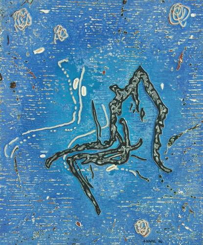 8-Requiem-2004-acrylique sur toile-55x46