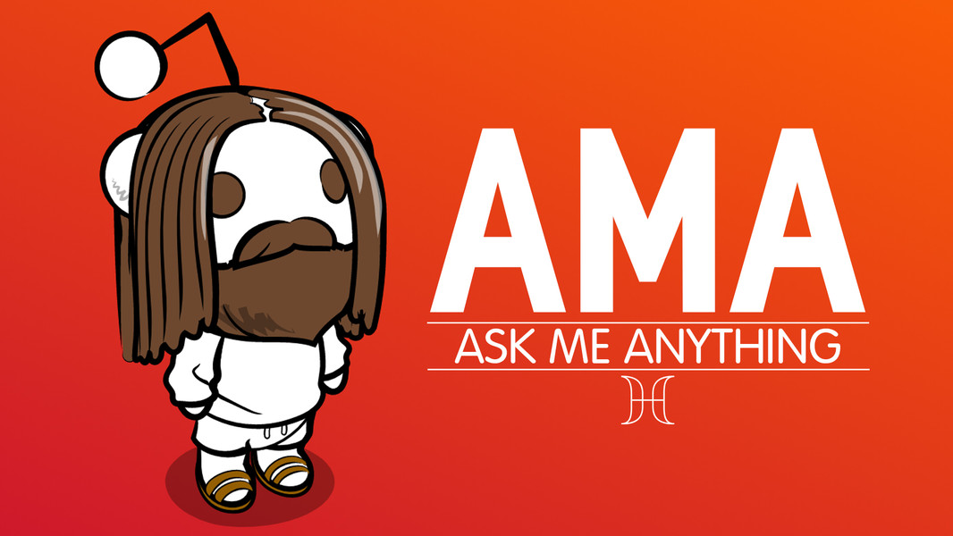 Current Series: Ask Me Anything