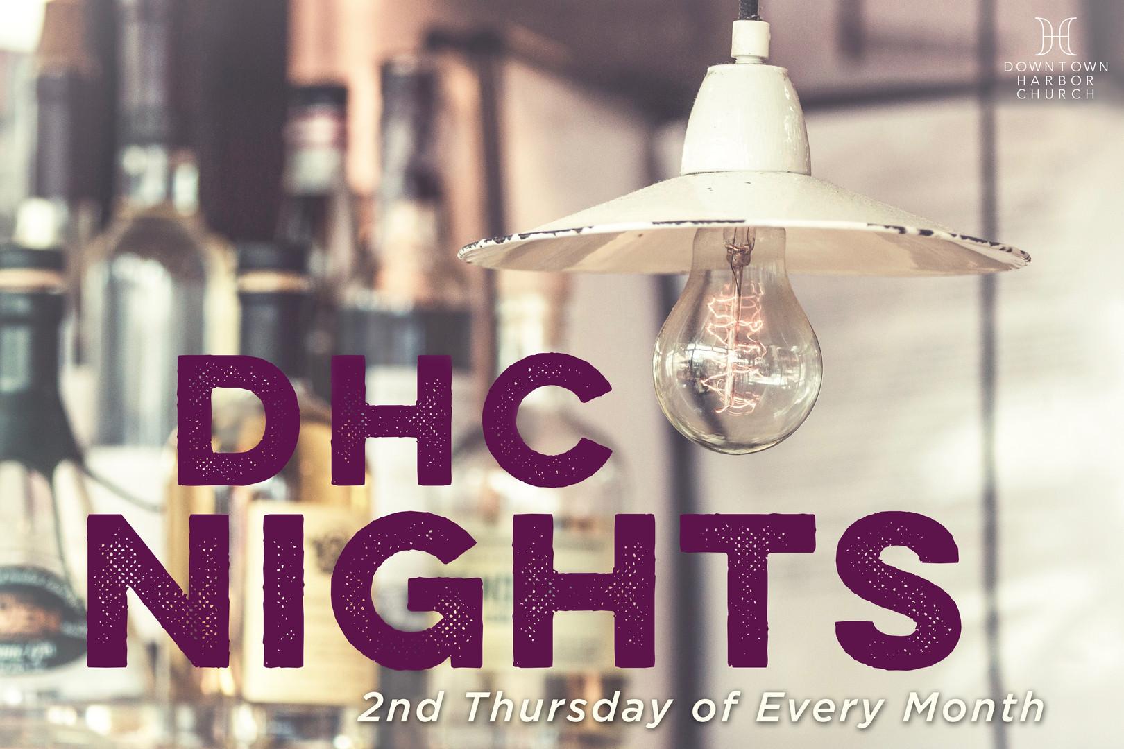 DHC NIGHTS