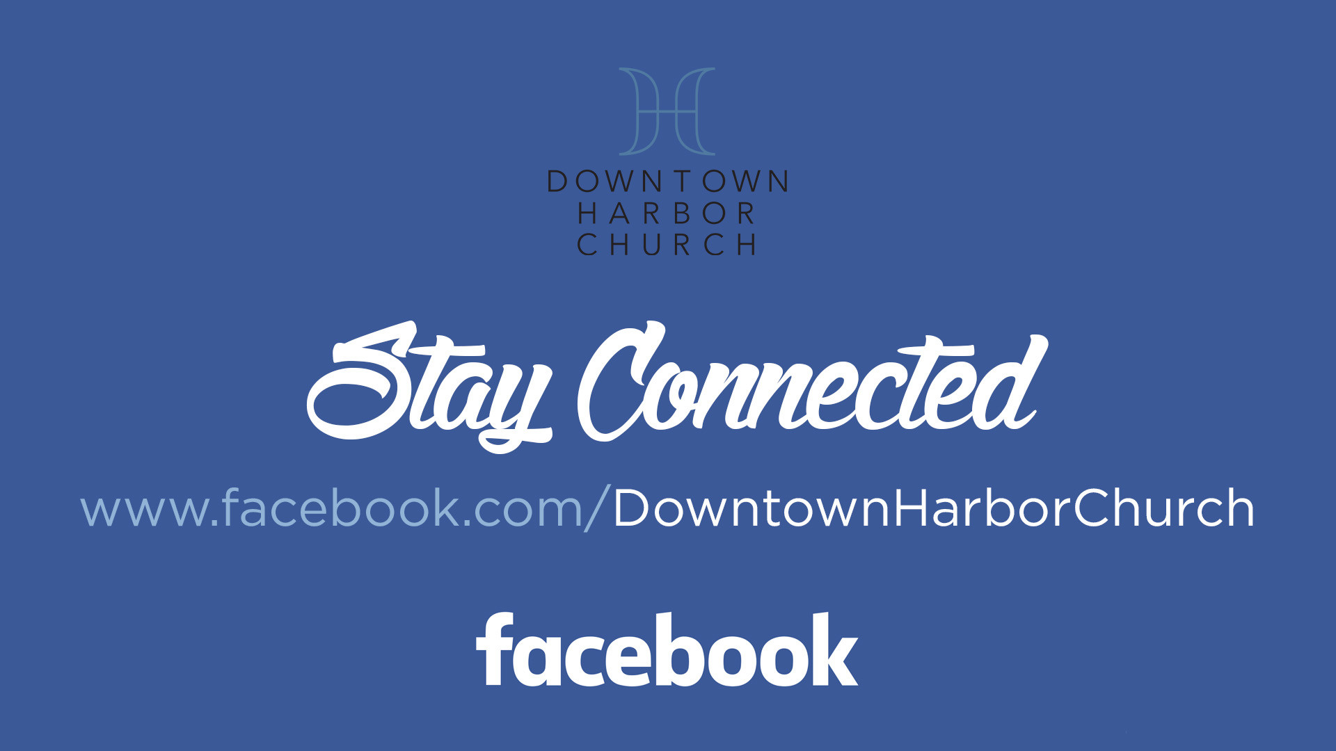 DHC Facebook Page