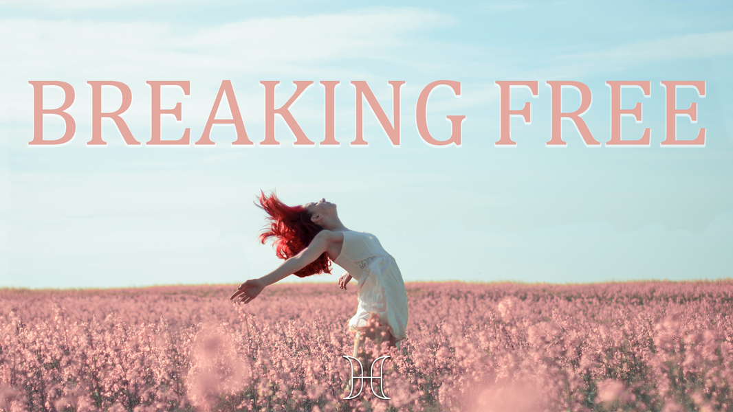 Current Series: Breaking Free