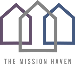 The Mission Haven Logo - The Mission HR