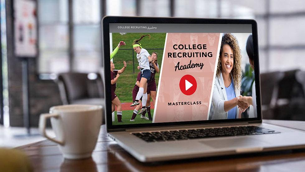 College Recruiting Academy Master Class