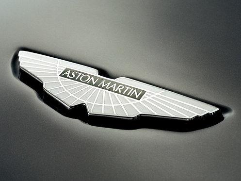 Aston Martin V8 Air Conditioning Kit