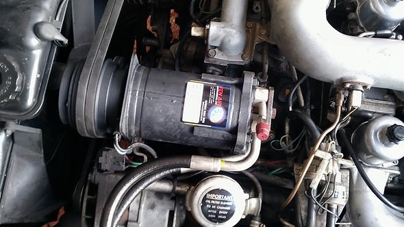 Rolls Royce Shadow T3 Air Con Compressor