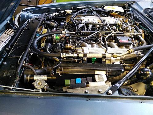 Jaguar XJ-S V12 Sanden Upgrade Kit