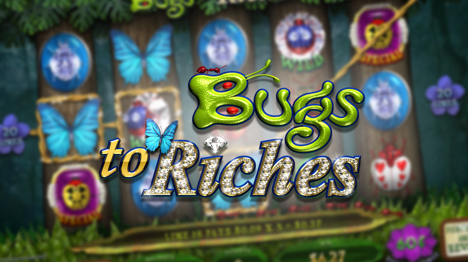 Bugs to Riches.jpg
