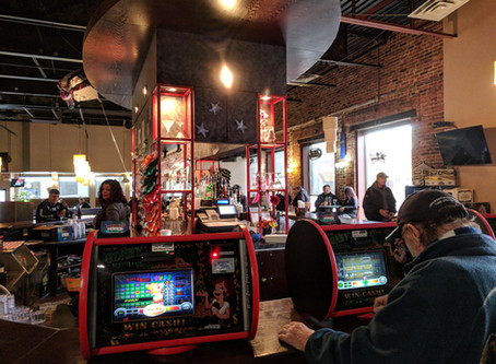 GotSkill? celebrates its 200th location in Thunder Bay pub