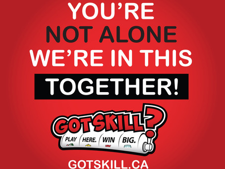 GotSkill? Games Is Finding Ways to Say Thank You During These Difficult Times