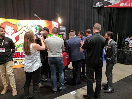 SBG Inc. attends Restaurant Canada's Show