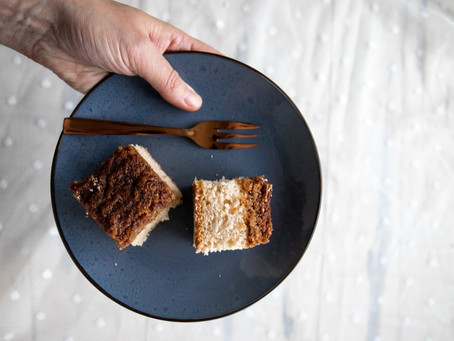 Zo maak je Deense droom cake